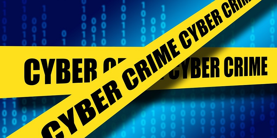 Being a VICTIM of Cyber Crime